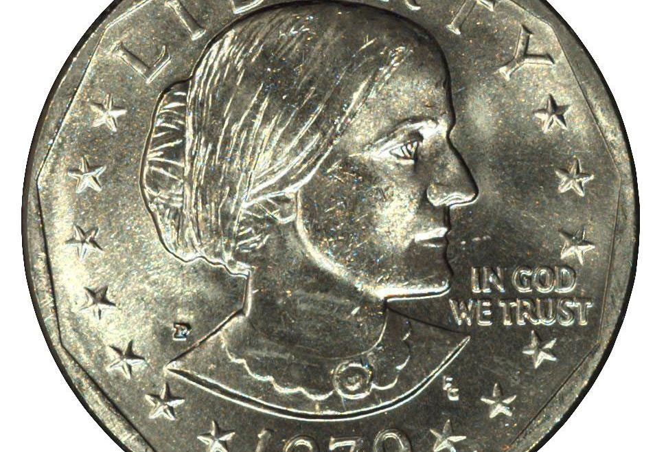 Susan B. Anthony–Crusader With a Cause!