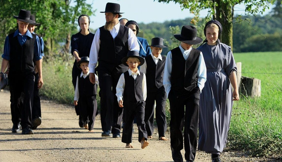 Amish or Mennonite…What's the Diff?