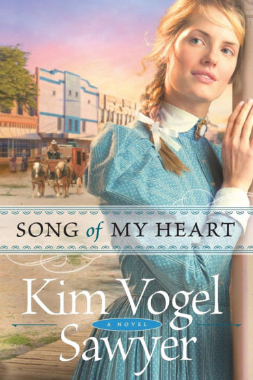Song of My Heart by Kim Vogel Sawyer