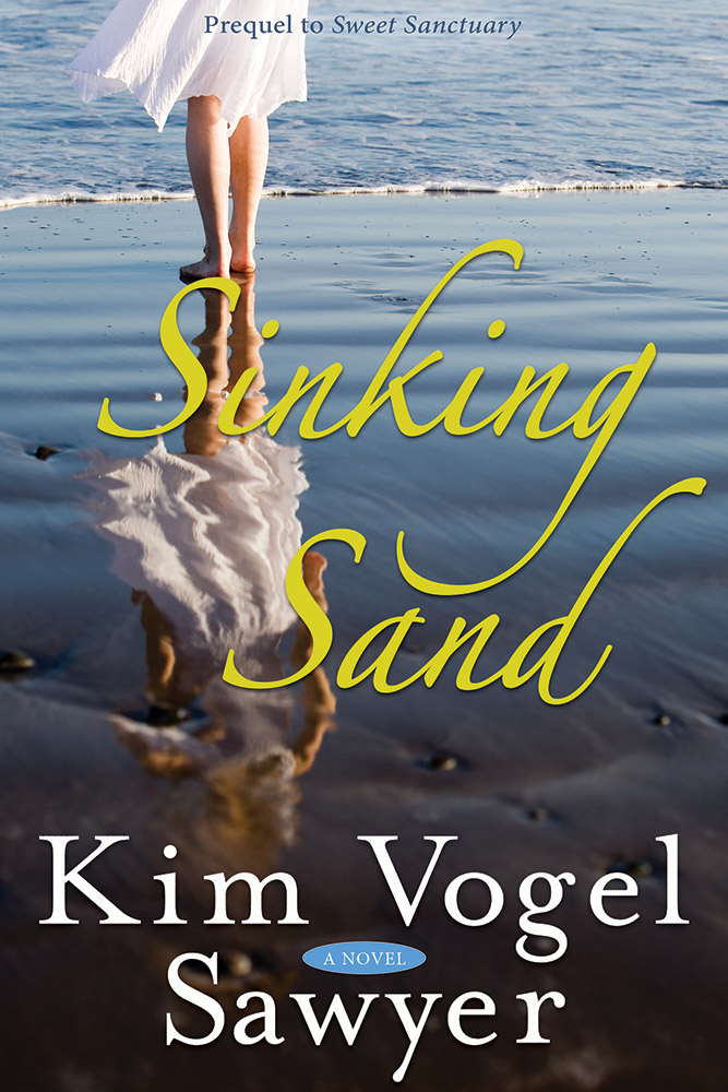 Sinking Sand by Kim Vogel Sawyer