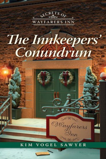 The Innkeepers Conundrum by Kim Vogel Sawyer