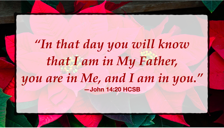 """Hymn day: """"Let Others See Jesus In You"""""""