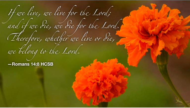 """Hymn day: """"We are God's People"""""""