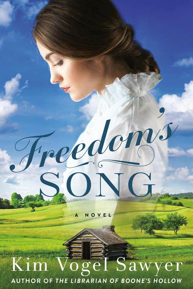 Freedom's Song by Kim Vogel Sawyer